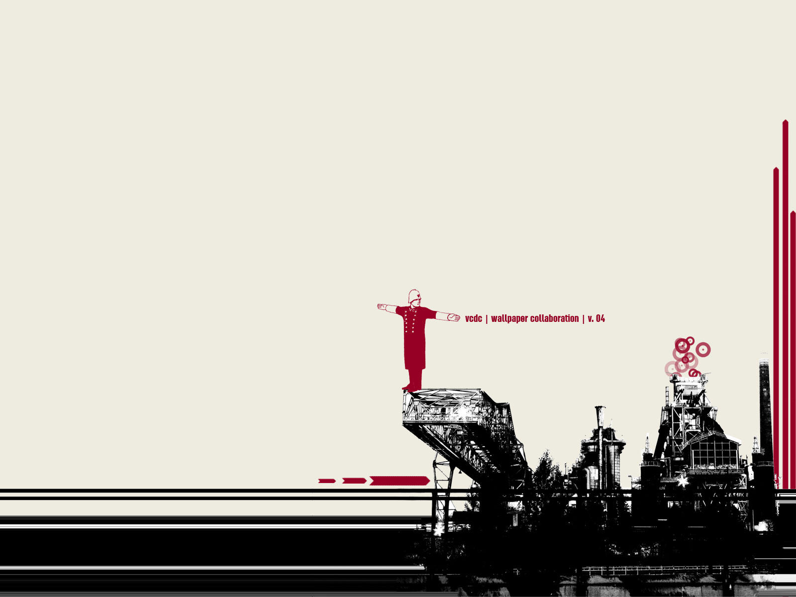 industrial wallpaper by alexbipbip on DeviantArt