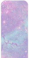 [f2u] blueish pastel galaxy by kor-ka