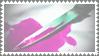 [f2u] stamp knife by kor-ka