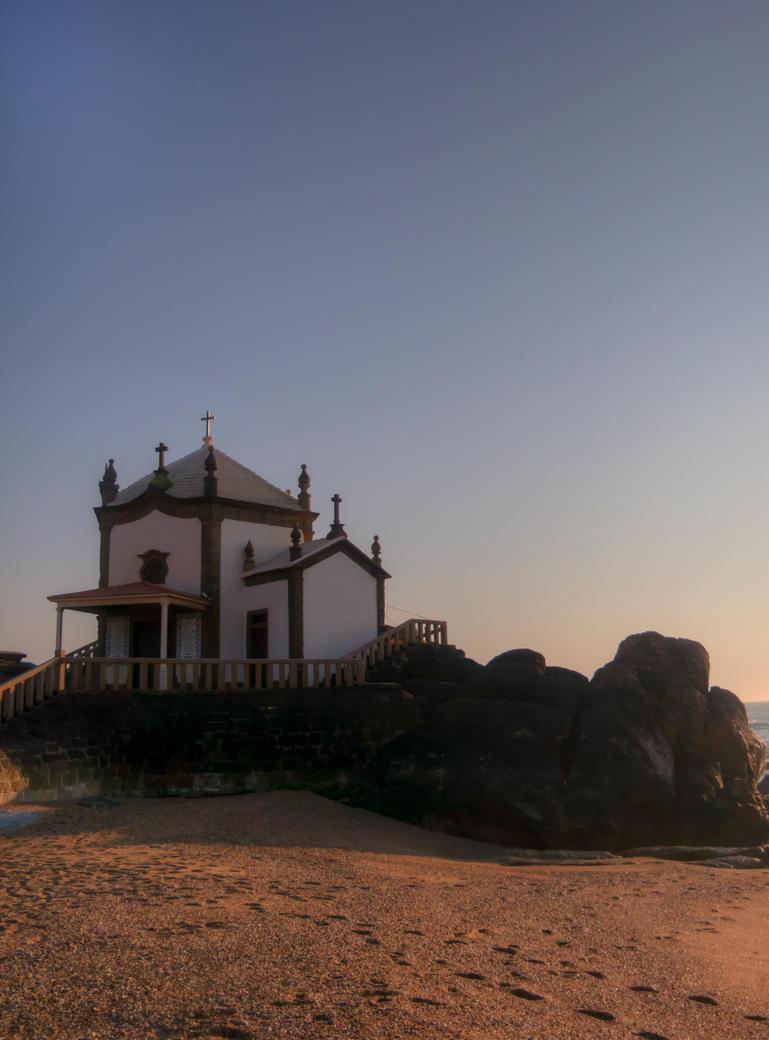 Senhor da Pedra by FinnianTerra