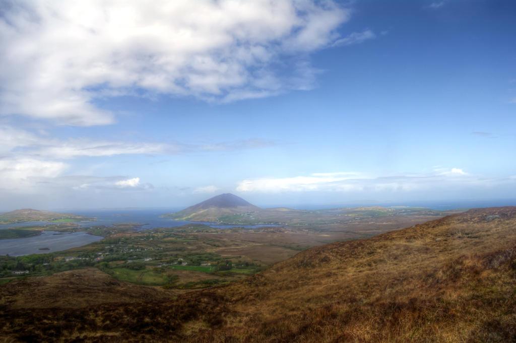 Connemara by FinnianTerra