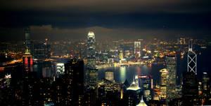 Hong Kong: SAR of China