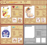 PMDU - Team GoldenHeart app by Flavia-Elric