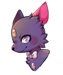 Collab trade - Kuroichi