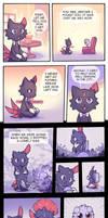 Mystic Apple Intermission - Page 5