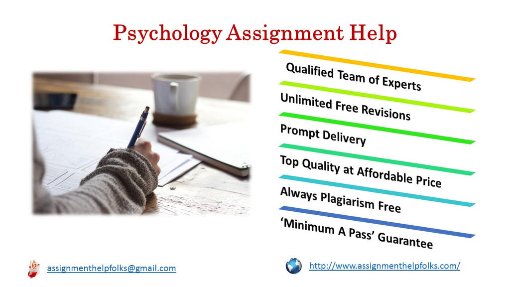 psychology assignment assistance by idawallace on psychology assignment assistance by idawallace