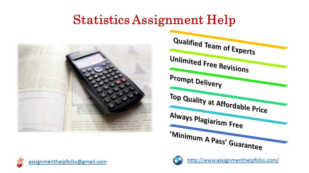 statistics assignment assistance by idawallace on statistics assignment assistance by idawallace