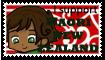 Maori New Zealand Stamp by kezia12345
