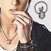 Wu Chun Icon, lightbulb by MissMoonsome