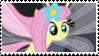 Stamp: Fluttershy Breezie by ToonAlexSora007