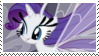 Stamp: Rarity Breezie by ToonAlexSora007