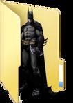 Request - Batman folder icon