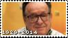 Stamp: Roberto Gomez Bolanos 1929-2014 by ToonAlexSora007