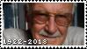 Stamp: Stan Lee 1922-2018 by ToonAlexSora007