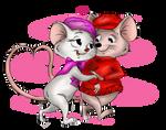 Bernard and Miss Bianca