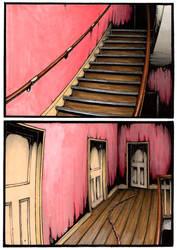 Utero pg 1 by binleh
