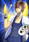Masamune Date (Commission)