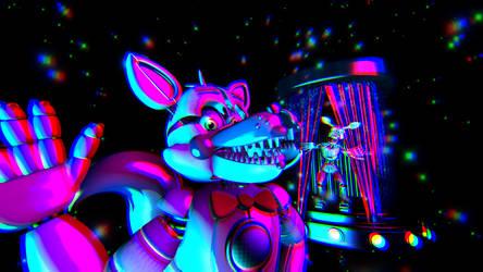 [SFM] Funtime Foxy