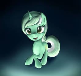 Lyra by fajeh