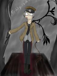 Bad Doctor Richtofen by MrFr0st