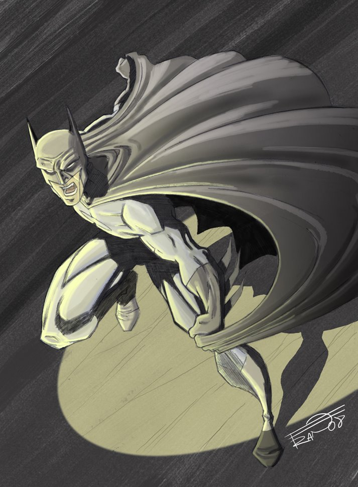 Bats by GSX750