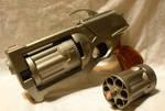 Steam Punk NERF Gun - The Shootist