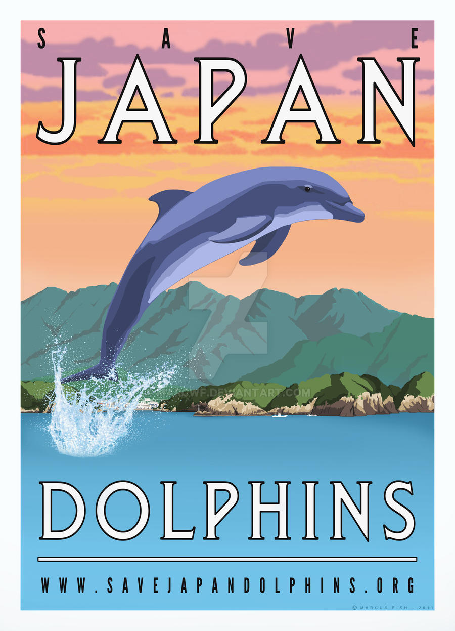 save japan dolphins Today marks the beginning of an annual massacre of one of the most intelligent creatures on our planet the problem from september to march, dolphins, small whales and porpoises are captured or killed in the savage drive hunt in taiji, japan.
