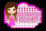 Wynneth Editions Icon Logo (PNG)