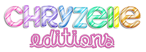 Chryzelle Editions Text Logo PNG