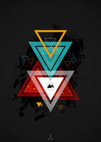 Triangles. by lyky90