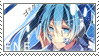 .:Kagerou Project:. Ene Stamp by PrettyGlare