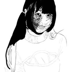 mask by pingupunkart
