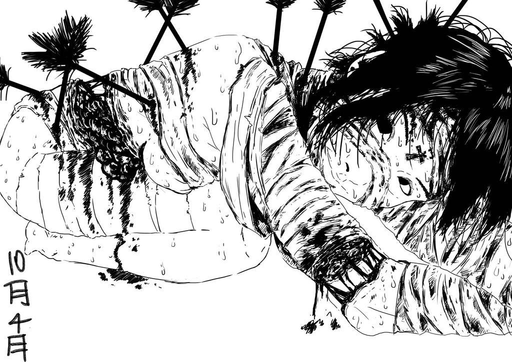 mummygirl by pingupunkart