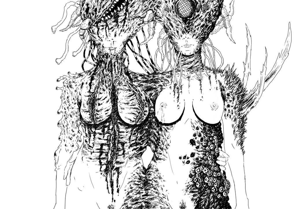 gemini by pingupunkart