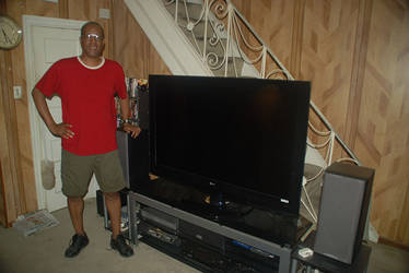 Me and My Home Theater