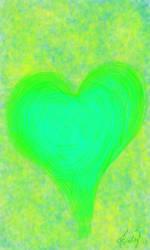 Heart #20 by Lostinfog88
