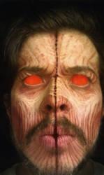 The Altered Flesh by Lostinfog88