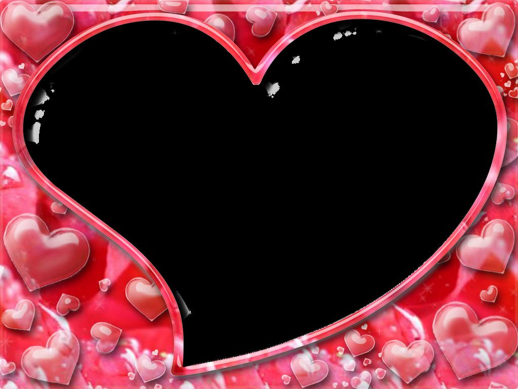 frame heart by Luddmii on DeviantArt