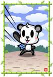 Henshin Pandarox