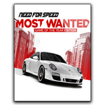 Need For Speed Most Wanted 2012 V2 Icon