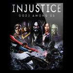 Injustice - Gods Among Us V2 Icon