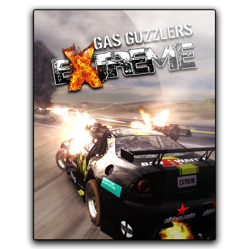 Gas Guzzlers Extreme V2 Icon by 30011887 on DeviantArt