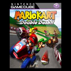 Mario Kart Double Dash Icon