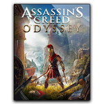Assassin's Creed Odyssey Icon by 30011887