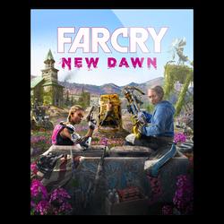 Far Cry New Dawn by 30011887