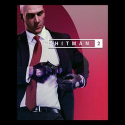 Hitman 2 by 30011887