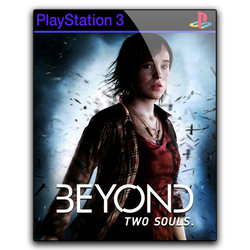 Beyond Two Souls by 30011887