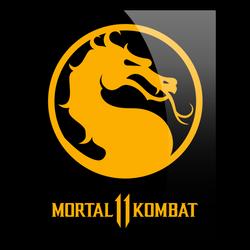 Mortal Kombat 11 by 30011887