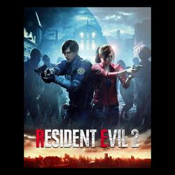Resident Evil 2 Remake by 30011887