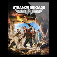Strange Brigade Icon by 30011887